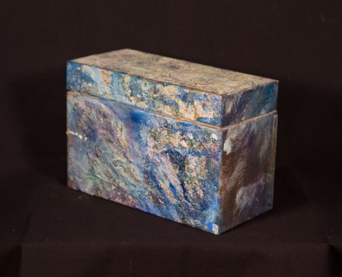 Box #5 Woodland Creatures