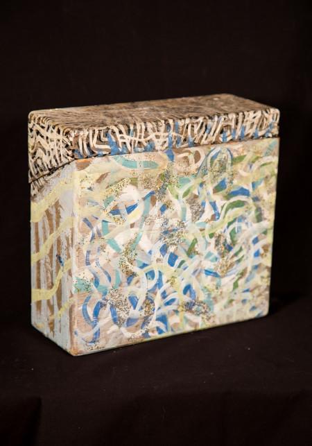 Box #4 Tall n' Tendril