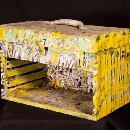 Box #7 Fluttering Faerey